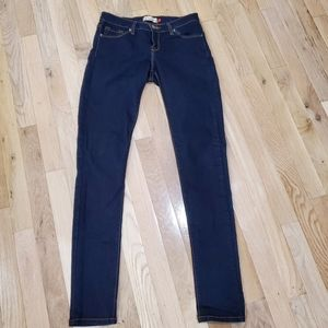 Eunina Jeans U.S.A.  jeans. Size 7